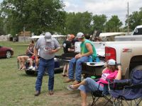 Memorial Day Weekend Trap Shoot 2014