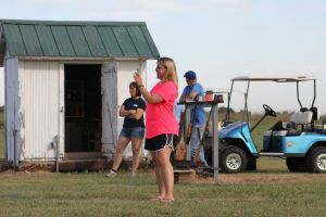 Labor Day Weekend Trap Shoot 2014